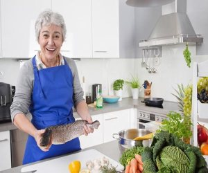 Foods That Fight Cataracts
