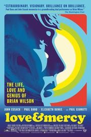 Love & Mercy (2015) film image on Rottentomatoes.com