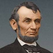Abraham Lincoln's picture