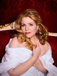 """Renee Fleming said """"the tradition of music grounds and connects us through a universal appreciation that transcends taste""""."""